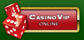 Online Casino home page